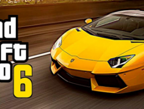 Download Grand Theft Auto (GTA) 6 Game For PC Full Version