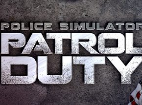 Police Simulator Patrol Duty Free Download PC Game for Mac