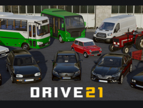 Drive 21 PC Game Free Download for Mac