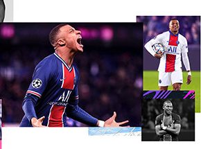 EA SPORTS FIFA 21 Download Free PC Game for Mac