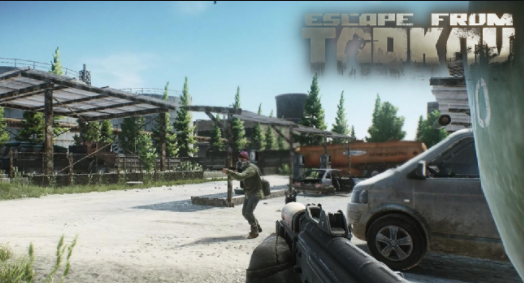 Escape from Tarkov Game Download Free for Mac & PC