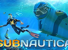 Subnautica PC Game Free Download for Mac