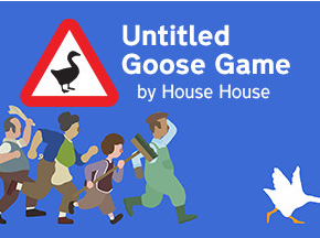 Untitled Goose Game 1.0.8 Download PC Game