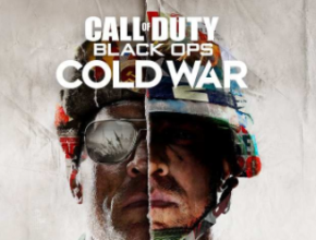COD Black Ops Cold War PC Game Free Download