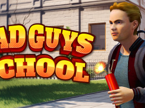 Bad Guys at School Download Free for PC Full Game