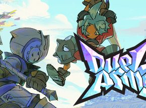 Download Duel Arms Game Free For PC