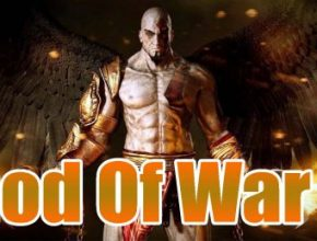 Download GOD OF WAR 3 PC Game Free For Mac