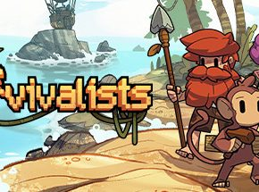 Download The Survivalists Game Free For PC and Mac