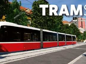 Download TramSim Game Free For PC and Mac