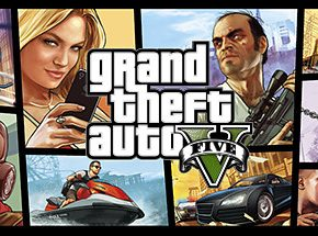 Grand Theft Auto V Download Free PC Game for Mac
