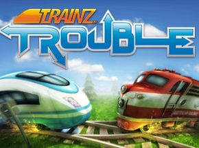 Trainz Trouble PC Game Free Download