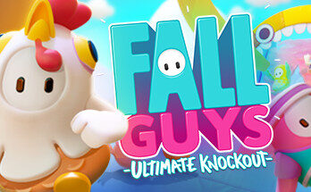 Fall Guys Full Game + CPY Crack PC Download Torrent